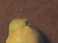 Faux Pear